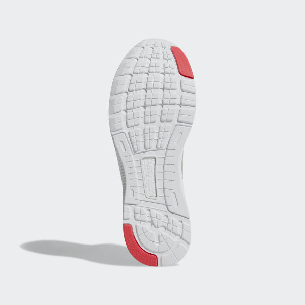 160405c5e2413 Edge Lux Shoes Cloud White   Crystal White   Shock Red AQ3471