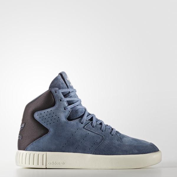 adidas Women s Tubular Invader 2.0 Shoes - Blue  80e52eaaa