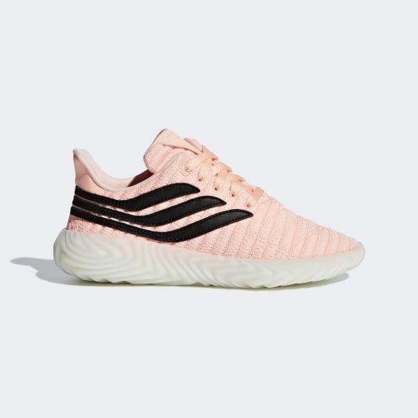71b1a5322a5 adidas Sobakov Shoes - Pink