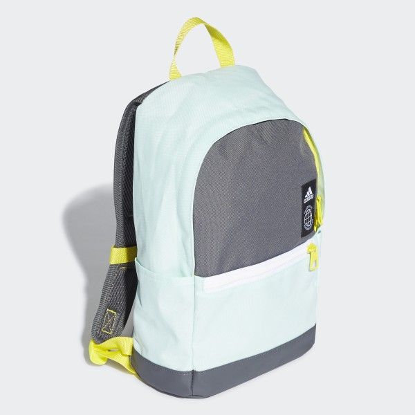 Classic Backpack Clear Mint   Grey   White DW4766 8f11a087dd