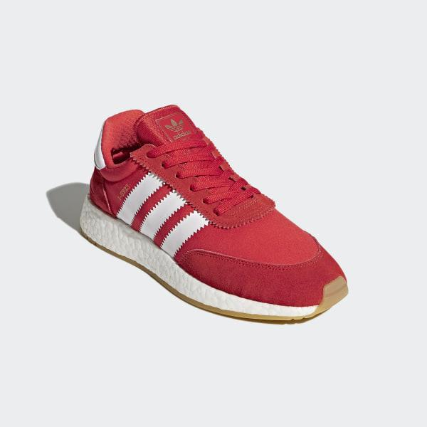 premium selection 31741 b4e03 I-5923 Runner Shoes RedFootwear WhiteGum BB2091
