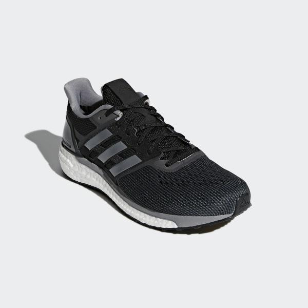e8f1db392 Supernova Shoes Core Black   Core Black   Grey Three CG4022