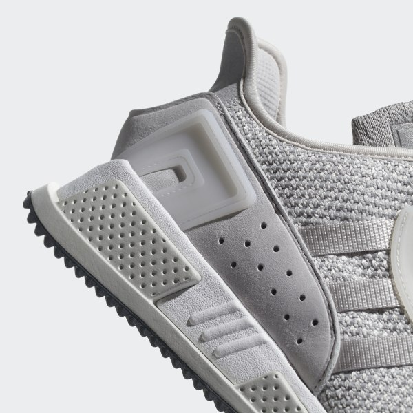 detailed look 38399 fefbf EQT Cushion ADV Shoes Grey OneGrey OneFtwr White CQ2376