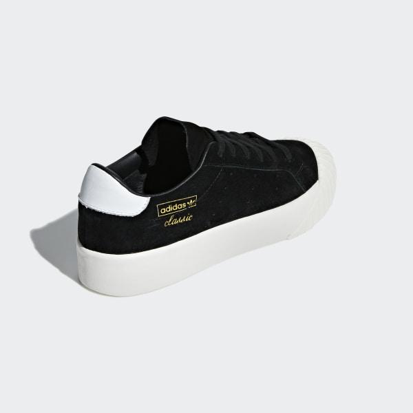 the best attitude 81943 062cf Zapatillas Everyn W CORE BLACK CORE BLACK OFF WHITE B28090