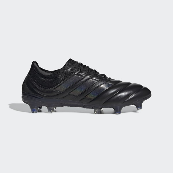 63e0be861538 Copa 19.1 Firm Ground Boots Core Black   Core Black   Core Black BC0564