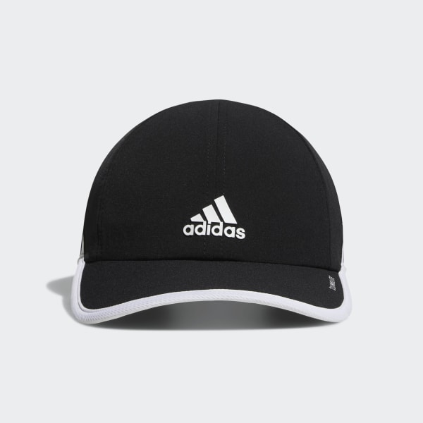 b3af1b653f7 adidas Superlite Hat - Black