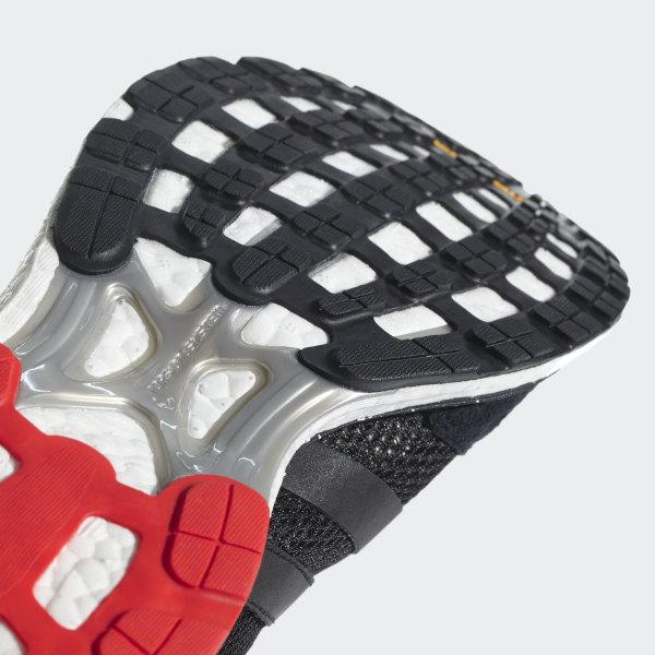 53c26541468 Adizero Adios 3 Shoes Hi-Res Red   Core Black   Bright Blue CM8356