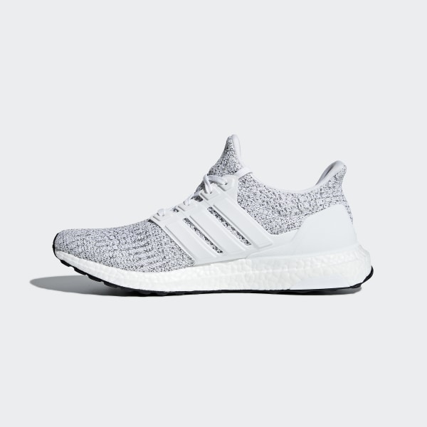 another chance a1de8 a3d59 Ultraboost Shoes Non Dyed   Cloud White   Grey Six F36155