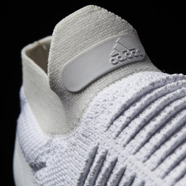 f6d18194bf9e9 UltraBOOST Laceless Shoes Cloud White   Cloud White   Talc S80768