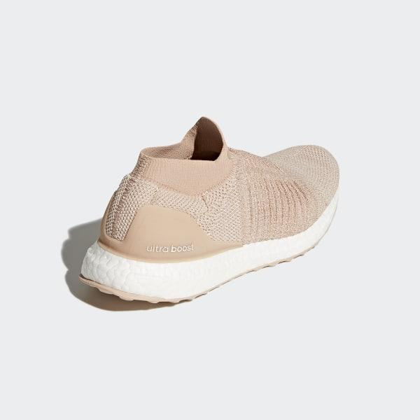 68b5fcbeacc Ultraboost Laceless Shoes Beige Ash Pearl Ash Pearl Ash Pearl CQ0010
