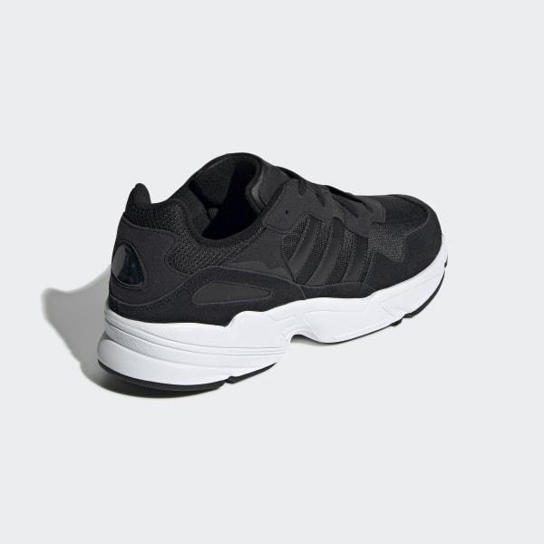 Adidas Yung 96 Shoes Black Adidas Us