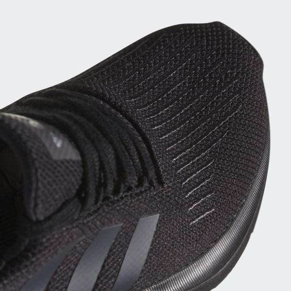 quality design cea73 eef5d Swift Run Shoes Core BlackUtility Black CG4111
