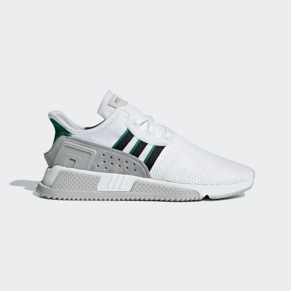 a7c5e2d08f8b EQT Cushion ADV Shoes Cloud White   Core Black   Sub Green BB7178