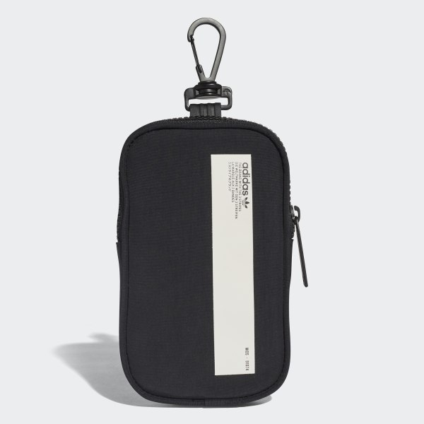 83fd44a70 adidas NMD Pouch Bag Black DH3088