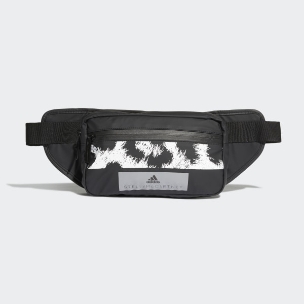 8df69983cdaf Bum Bag Black   White DW9313