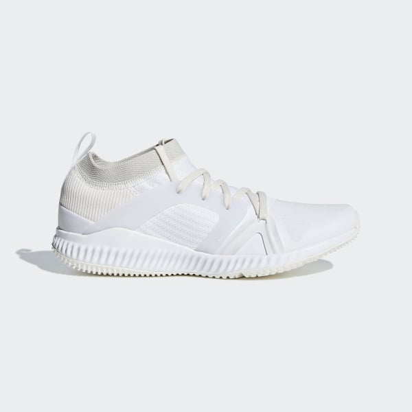sneakers for cheap 1bc6c f7437 CrazyTrain Pro Skor Ftwr White  Chalk White  Solar Yellow AC7557