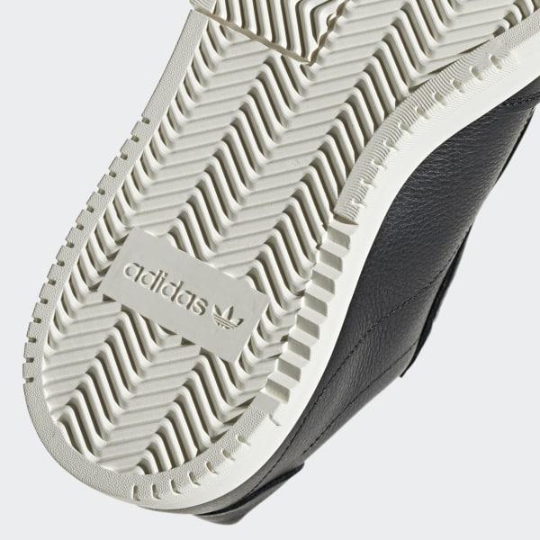41b1a698a8024 Scarpe Super Court Core Black   Chalk White   Cloud White BD7869