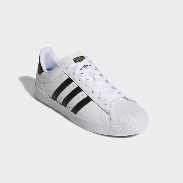 the latest 1c65f ba2d5 Superstar Vulc ADV Shoes Ftwr WhiteCore BlackFtwr White D68718