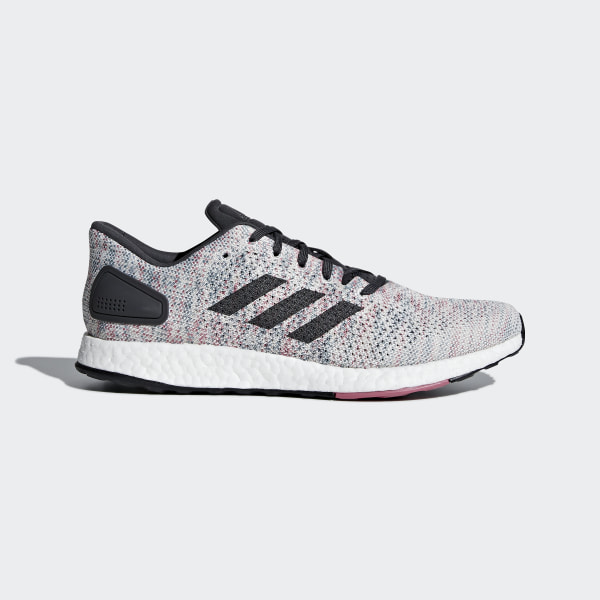 new style 58b20 30604 Tenis PureBOOST DPR CLEAR BROWN CARBON TRACE MAROON CM8325