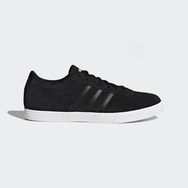 0d92e7184847eb Courtset Shoes Core Black   Core Black   Copper Metalic BB9657