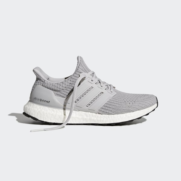 95e86338c745f Ultraboost Shoes Grey Three   Grey Three   Cloud White BB6167