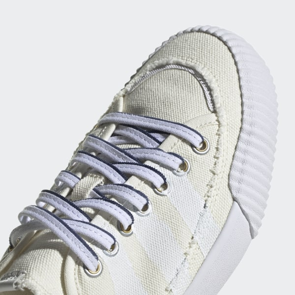 Nizza DG Shoes Off White / Cloud White / Customized EG1761