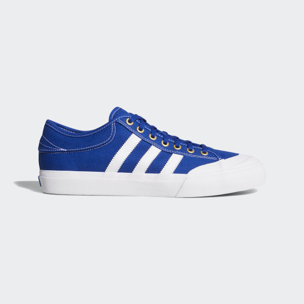 free shipping 807f6 cdbd0 Scarpe Matchcourt Collegiate Royal   Ftwr White   Gold Metallic CQ1111