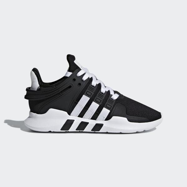competitive price 94ac2 7aa45 EQT Support ADV Shoes Core Black  Ftwr White  Core Black AQ1798