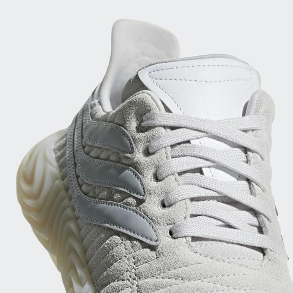 14f57b63aff3 Sobakov Shoes Grey One   Grey Two   Clear Orange BD7565