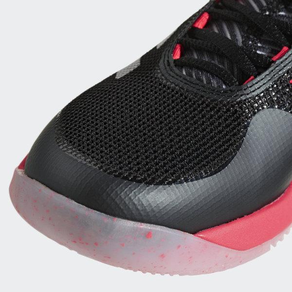 the best attitude 5c8c4 3dbb1 Adizero Ubersonic 3.0 Shoes Core Black  Cloud White  Shock Red G26299