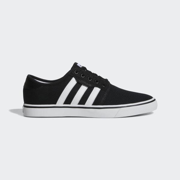 3a82e9ee75a adidas Seeley Shoes - Black