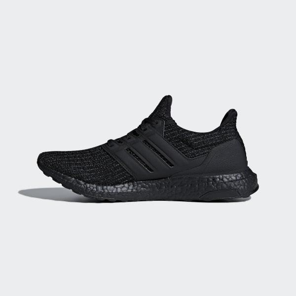 bfa4491e625f8 Ultraboost Shoes Core Black   Core Black   Active Red F36641
