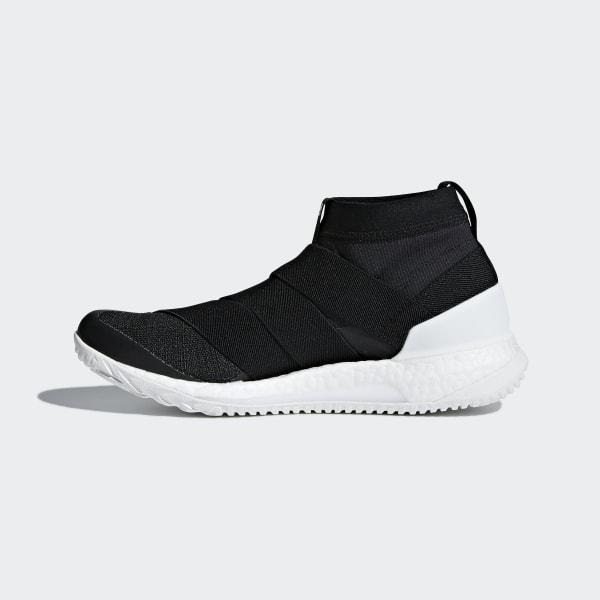 285012279519d Pureboost X TR 3.0 LL Shoes Core Black Crystal White Carbon CG3524