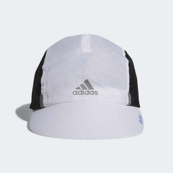 Adizero Light Cap white   silver met. DM8813 54aac8004cd