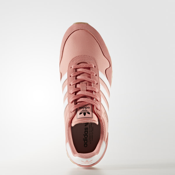 online retailer 92f4d 8bc89 Zapatillas Originals HAVEN W TACTILE ROSE F17 FTWR WHITE GUM 3 BY9574