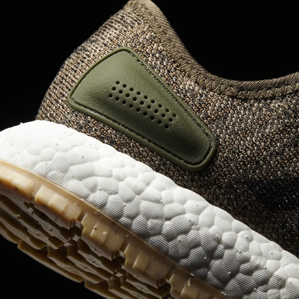 2fe8bcdd57bf PureBOOST All Terrain Shoes Trace Cargo   Core Black   Trace Olive S80784