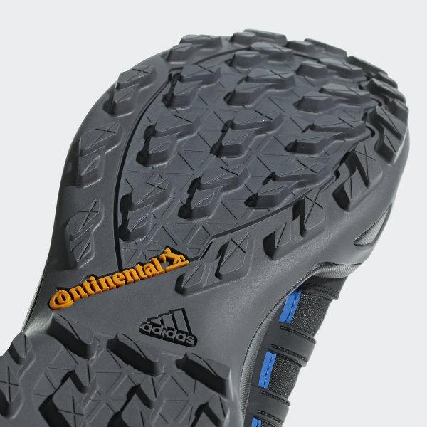 Terrex Swift R2 Mid GTX Shoes Core Black   Core Black   Bright Blue AC7771 477bf62e8