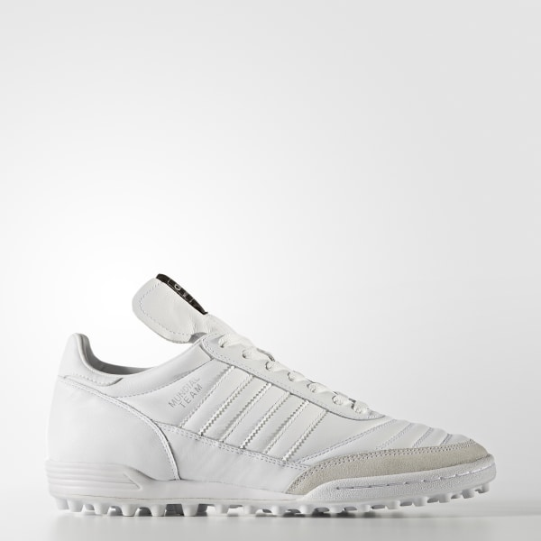 Mundial Team Shoes Cloud White   Cloud White   Tech Silver BY9156 e319bcfd97