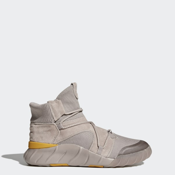 competitive price 5865f 9f4b6 Calzado Tubular X 2.0 VAPOUR GREY F16 VAPOUR GREY F16 TACTILE YELLOW F17  BY3620