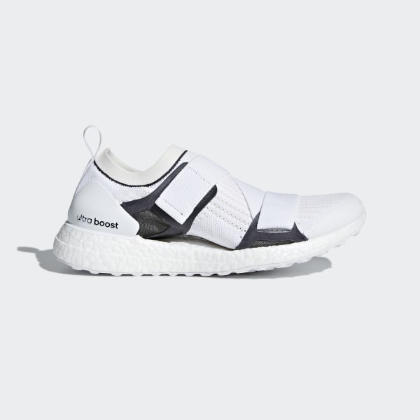 1c0030d532f Ultraboost X Shoes Core White   Chalk White   Night Grey CM7884