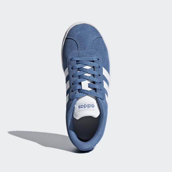 8cdc0e48bbb5a8 VL Court 2.0 Shoes Trace Royal   Cloud White   Grey Two DB1830