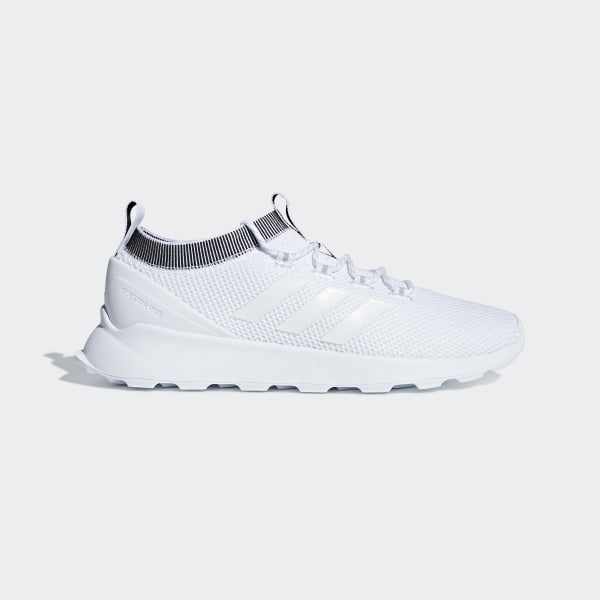 Questar Rise Schuh Ftwr White / Ftwr White / Grey Two BB7198