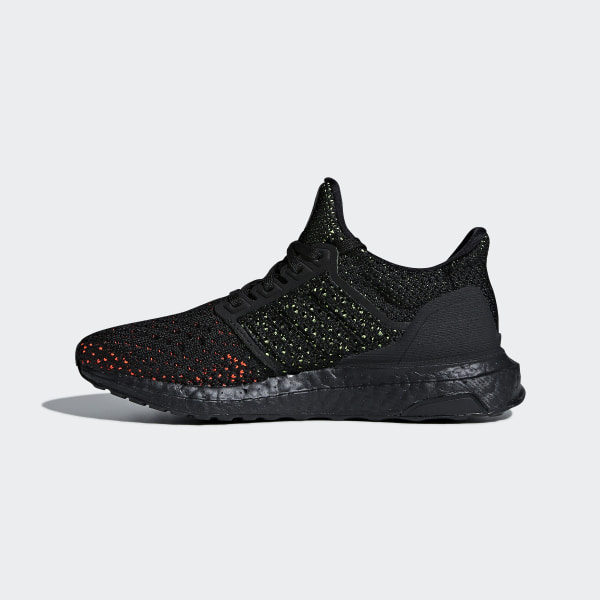 c93cc5ee9 Ultraboost Clima Shoes Core Black   Core Black   Solar Red B43507