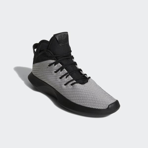 save off 173cd f8e6b ... uk cheap sale Crazy 1 ADV Primeknit Shoes Grey Silver Metallic Core  Black Core Black CQ0975 ...