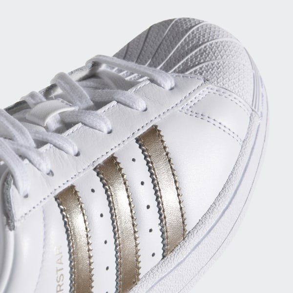 917972881aaa Superstar Shoes Ftwr White Cyber Metallic Ftwr White CG5463
