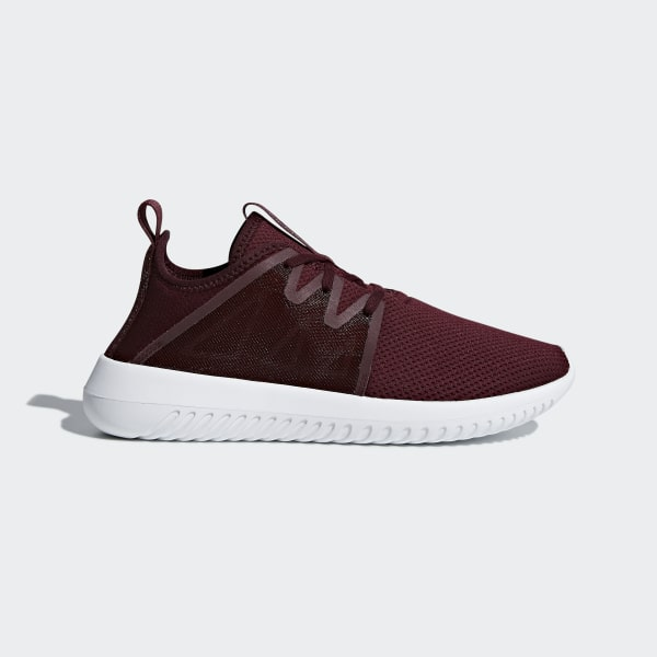 2393f129c5f9 Tubular Viral 2.0 Shoes Maroon   Maroon   Cloud White CQ3013