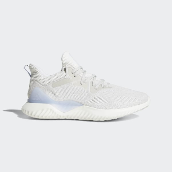 9d8854c65 Alphabounce Beyond Shoes Grey One   Cloud White   Aero Blue AQ0572