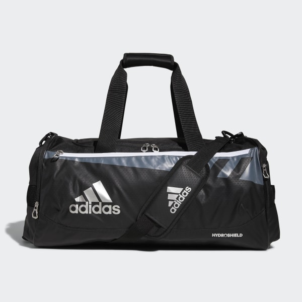 82ccdb80f30d adidas Team Issue Duffel Bag Medium - Black