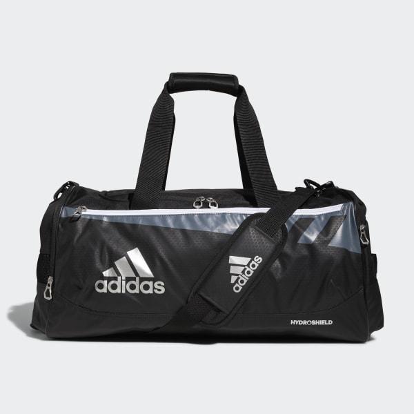 adidas Team Issue Duffel Bag Medium - Black  de8a6e2862002