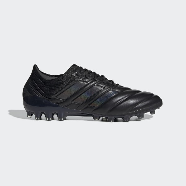 the best attitude 1d816 b170f Copa 19.1 Artificial Grass Boots Core Black  Core Black  Core Black G26973